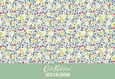 Cath Kidston - The 2017 Wall Calendar Forest Bunch