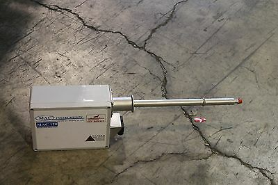 Unused Mac Instruments Mac 120 Moisture Analyzer