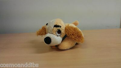 Disney Lady And The Tramp Lady Small Beanie Butt Soft Toy