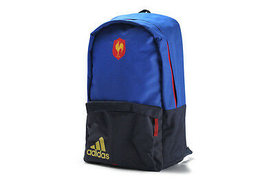 adidas France 2015/16 Players Rugby Backpack