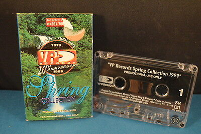 REGGAE FOR KIDS Cassette Tape A Collection Of Music For Kids Of All