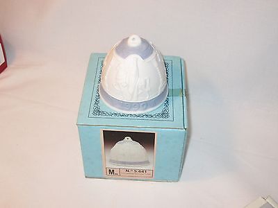 Lladro 1990 Christmas Bell Mint in Box