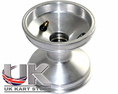Getto Ruota Ant 115mm Offset Remo 17mm/20mm UK KART STORE