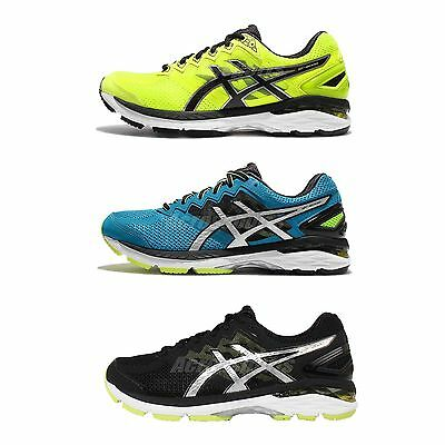 Asics GT-2000 4 IV Mens Cushion Running Shoes Sneakers Trainers Runner Pick 1