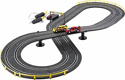 Chad Valley at Argos Battery Operated Rally Challenge. Car & Track Racing Set .