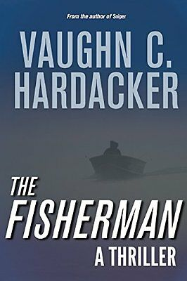 The Fisherman: A Thriller,PB- NEW