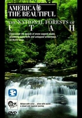 America The Beautiful - The National Forests Of Utah [1994] [DVD]