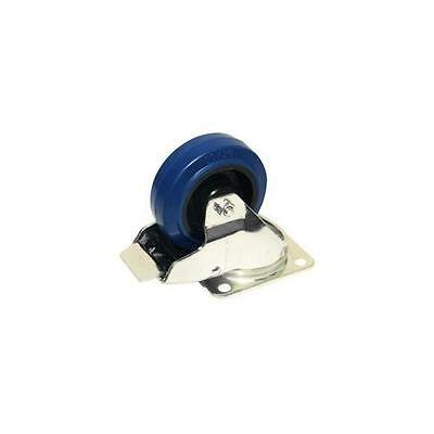 GA222217 W0985-V6 Penn Elcom Castors , 100mm , 200Kg , Swivel + Brake