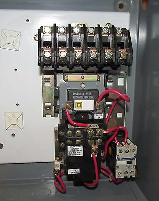 square d lighting contactor 8903 l080 • 450 00 picclick square d 30 amp enclosed lighting contactor 8903lxo60