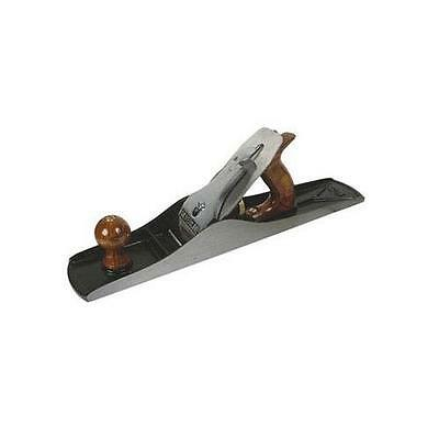 GA252841 465991 Silverline Fore Plane No. 6 450 x 60mm Woodwork DIY Tool