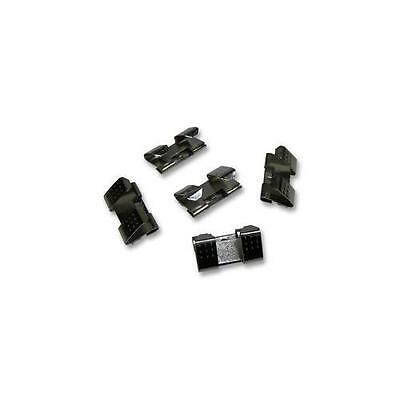 Ga25204 Keystone - 210 - Snap-On Contacts-A/aa Dual 5 Pack