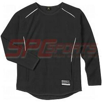New Easton Youth Profile Batters Jacket A164519 Black