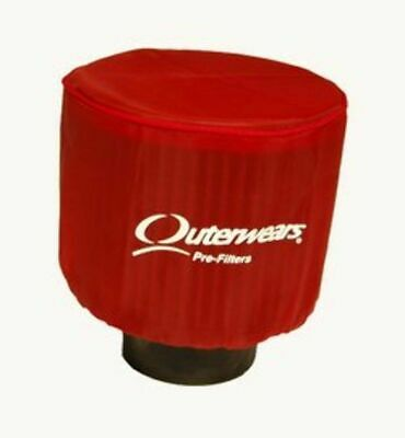Polaris Predator 500 Red Pre-Filter by Outerwears - 20-1062-03