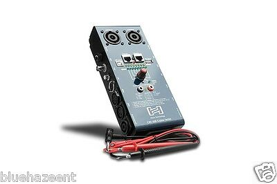 Hosa CBT-500 Audio Cable Tester