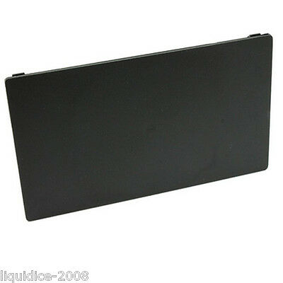 Ct24Uv30 Universal Black Double Din Blank Insert Plate For Car / Vehicle