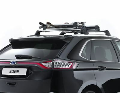 Ford Edge 2016 > Thule* Ski Carrier 727 1301032