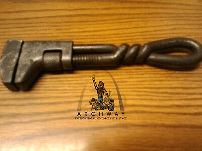 Original German Antique Spanner & Hammer Authentic!!! Steampunk