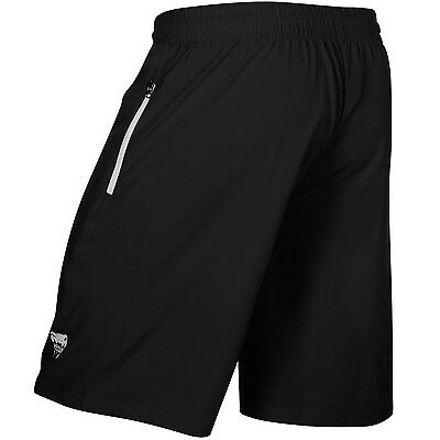 Venum Fit Shorts - Black, 02671 - Short - kurze Hose