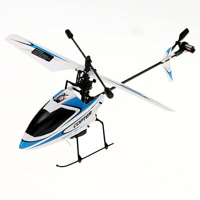 WLtoys V911 2.4G 4 Channels Radio Control Helicopter BNF Toy Without Controller