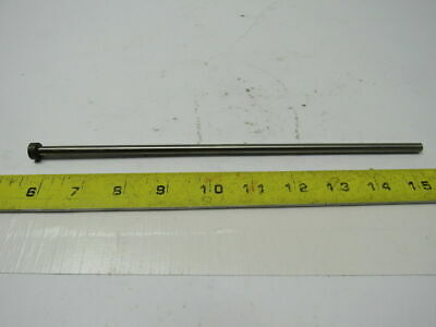 """DME SND1710 Plastic Injection Mold Ejector Sleeve Nitrided 5/32"""" X 10"""""""