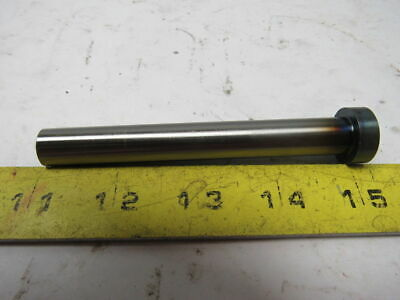 "National ES375-040 Plastic Injection Mold Ejector Sleeve 3/8"" ID X 4"""