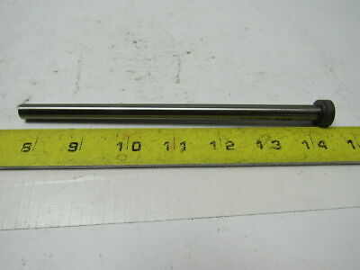"""DME SND2507 Plastic Injection Mold Ejector Sleeve 1/4"""" ID X 7"""""""