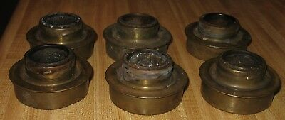 Swedish Army fuel bottle & burner with gasket - USED