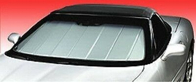 Heat Shield Sun Shade Fits 2004-2012 04 05 06 07 08 09 10 11 12 Chevy Colorado Car & Truck Interior Parts