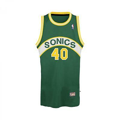 adidas Herren NBA Trikot International Retired
