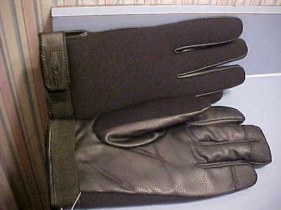 Damascus DNS860L Stealth-X Lined Cold Weather Duty Gloves - Size L