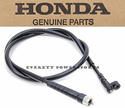New Genuine Honda Speedometer Cable Many 500-1200 FT CB VF GL (See Notes) #O181