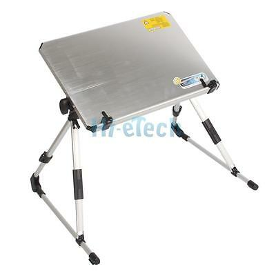 Durable Portable Tabl Bed Sofa Folding Laptop Notebook PC Desk Tray Stand