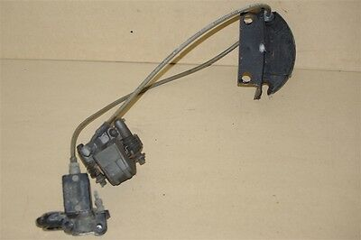 Used Front Brake Caliper & Reservoir For a Peugeot Vivacity 50cc Scooter