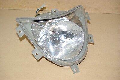 Used Headlight Assembly For a TGB Tapo 50cc Scooter