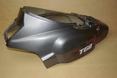 Used Centre Body Cover Panel For a TGB Tapo 50cc Scooter