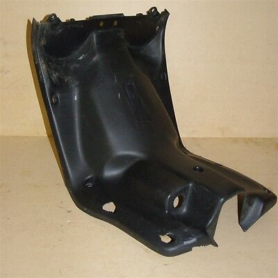 Used Inner Leg Shield Cover For a TGB Tapo 50cc Scooter