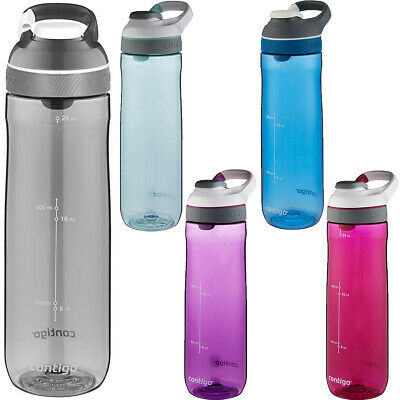 Contigo 24 oz. Cortland Autoseal Water Bottle