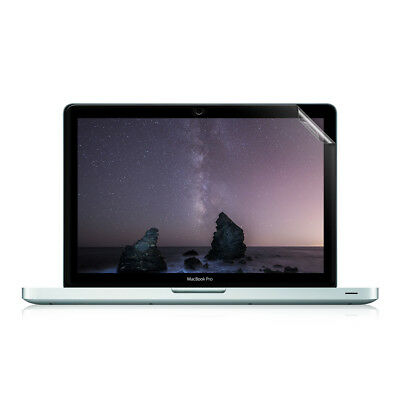 """kwmobile PROTECTIVE FILM CRYSTAL CLEAR FOR APPLE MACBOOK PRO RETINA 13"""" (FROM"""