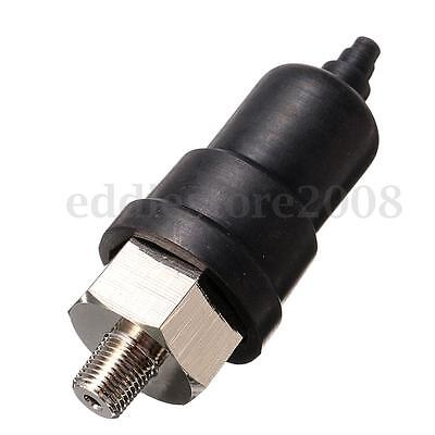 "1/8"" Male QPM11-NO Adjustable Diaphragm Type Pressure Switch Normal Open"