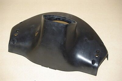 Used Handlebar Cover Under For a TGB Akros 50cc Scooter