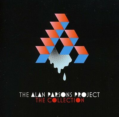 Alan Parsons, Alan Parsons Project - Collection [New CD]