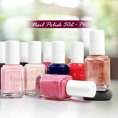 Essie Nail Polish 0.46oz *Choose any 1 color* 502-740
