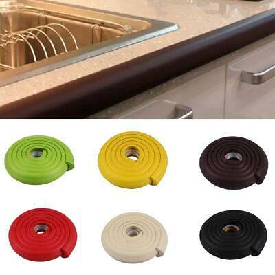 2m Baby Table Corner Edge Protectors Soft Safety Protection Cushion Guard Kid