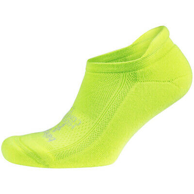 Balega Hidden Comfort Sole Cushioning Running Socks - Zesty Lemon