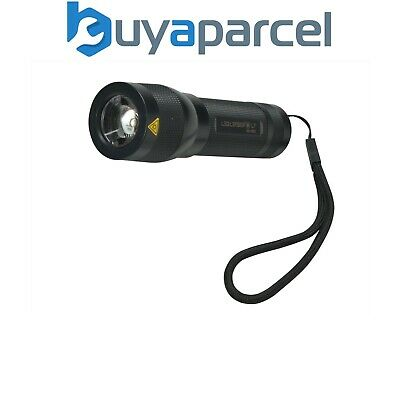 LED Lenser L7 Polycarbonate 115 Lumens Lightweight CREE Camping Torch LED7008