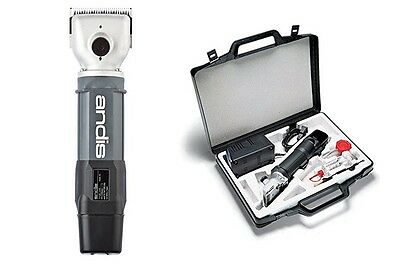 Andis powerful Heavy Duty Cordless Cattle/Horse Professional Pro Clipper 68005