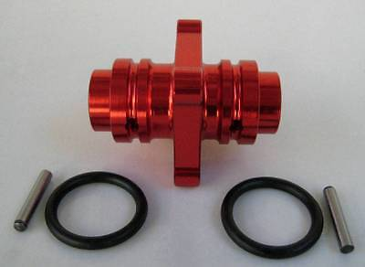 1/5 Baja Diff Monster Locker RED by Vertigo fit HPI 5B SS 5T SC