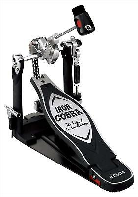 Tama HP900PN Iron Cobra Single Bass Drum Pedal With Case