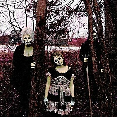 Magenta - Songs for the Dead [New CD]