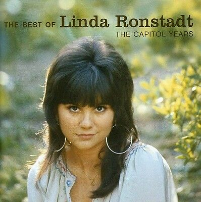 Linda Ronstadt - Best of the Capitol Years [New CD] Asia - Import